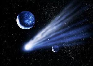 Комета Еленина