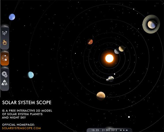 21-12-2012 Парад планет